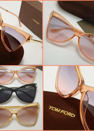 Три цвета ! крутые очки солнцезащитные кошки кошечки