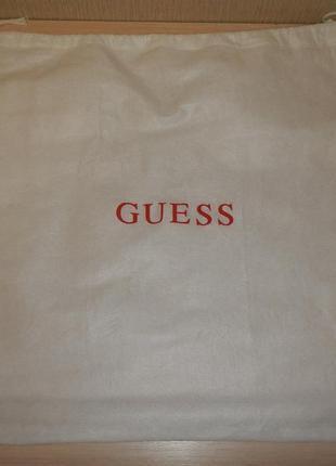 Чехол пыльник сумка guess