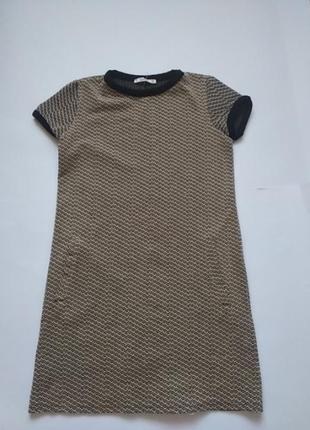 Платье pull&bear s