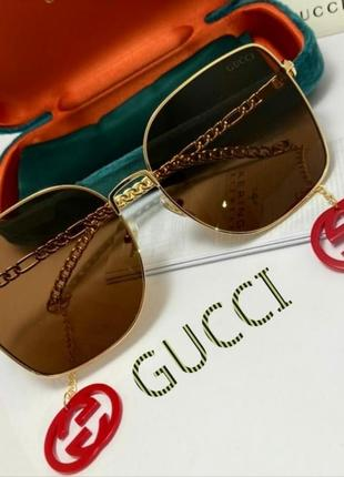4 цвета ! трендовые очки солнцезащитные разные цвета цепь цепь цепочка