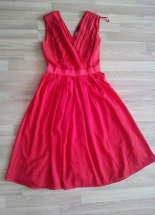 Роскошное платье love republic