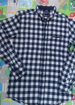 Подростковая кашемировая рубашка g-pot