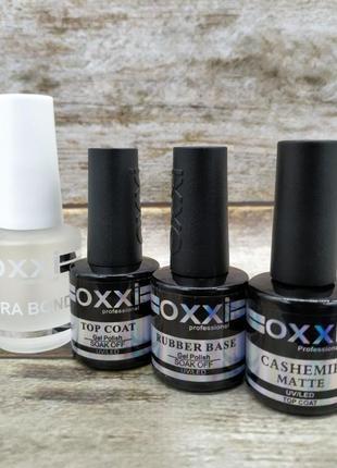 Набор oxxi