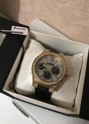 Часы quardo - watch collection