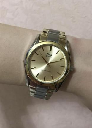 Часы унисекс - q&q