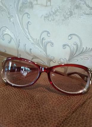 Оправы,очки для зрения