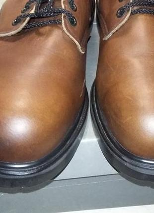 Туфли red wing size 10,5us made in usa