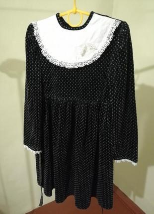 Платье детское нарядное для девочки