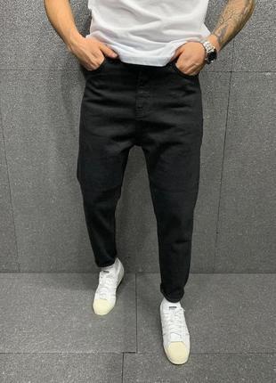 Мужские джинсы мом момы трубы