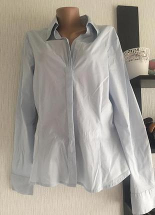 Рубашка блузка comma