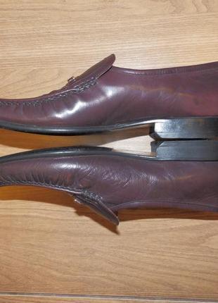 Лоферы , туфли , мокасины barker5 фото