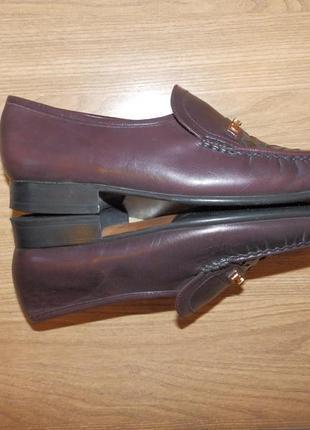 Лоферы , туфли , мокасины barker4 фото