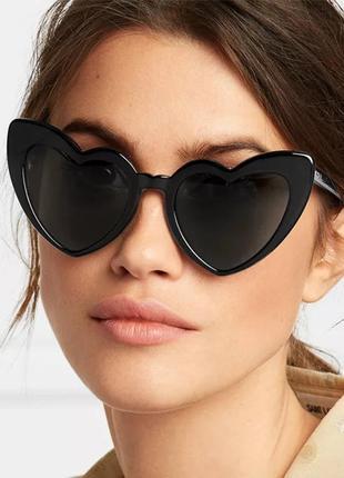 Очень красивые очки