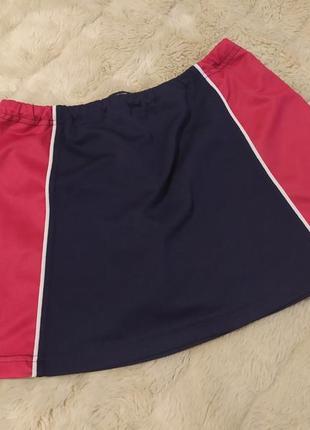 Спорт одежда юбка для занятия теннисом