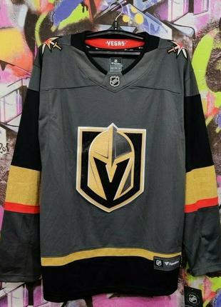 Vegas golden knights nhl fanatics