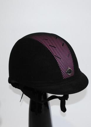Шлем для верховой езды ayr8 plus charles owen оригинал лондон эксклюзив