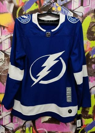Tampa bay lightning nhl hockey adidas