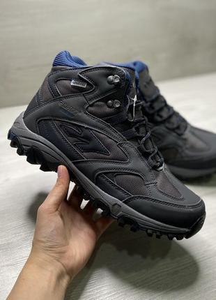 Оригінальні чоловічі черевики hi-tec lima sport wp