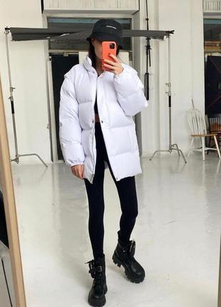 Куртка - дутик