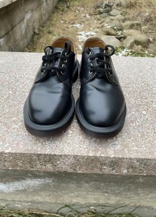 Туфли / ботинки dr.martens