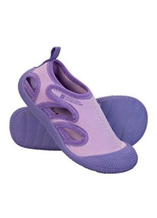 Mountain warehouse коралки аква обувь аквашузи