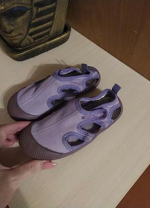 Mountain warehouse коралки аква обувь аквашузи2 фото