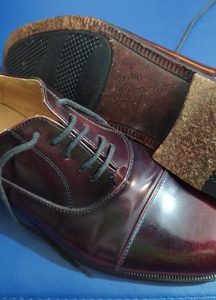 Шикарные туфли пьер карден