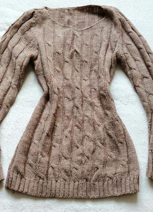 Светр шерстяний свитер шерстяной