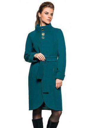 Элегантное пальто от x-woyz
