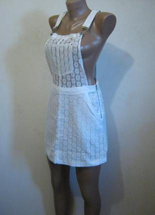 Befree комбинезон - платье xs-s-l новые