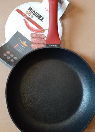 Сковорода d26
