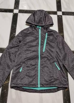 Куртка softshell kiki&koko р134-140, 146-152 вітрівка ветровка деми