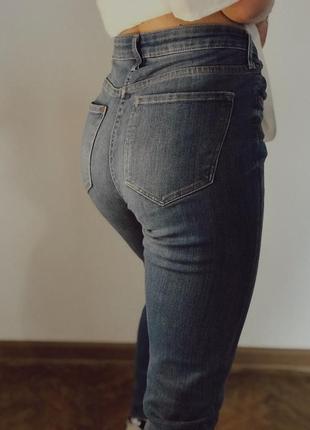 Джинсы мом. джинсы скинни. джинси. брюки