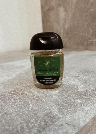 Санитайзер антисептик для рук bath&body works bath and body works