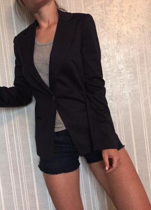 Жакет пиджак блейзер  xs новый