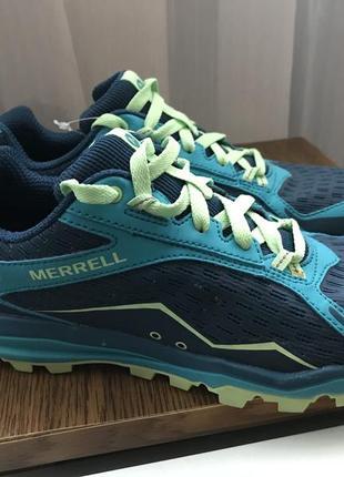 Merrell тренинговые кроссовки