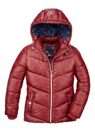 Деми куртка с германии pocopiano 128