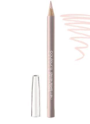 Скидка! карандаш для контура глаз 3в1, белый, читайте описание!