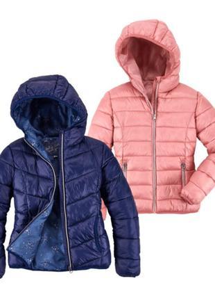 Куртка демисезонная pocopiano 116, 128, 140, 152, 164