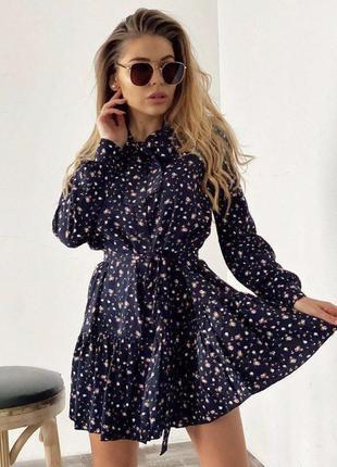 Очень крутое платье