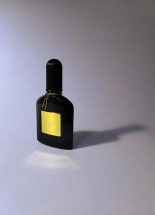 Отливант 10 мл (1 шт.) tom ford «black orchid». 100% оригинал. разлив парфюмерии7 фото