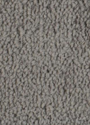 Коврик для ванной серый , мягкий , размер 50x75см. недорого