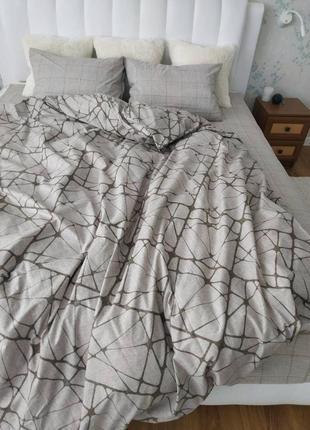 Невероятный комплект постельного белья бязь