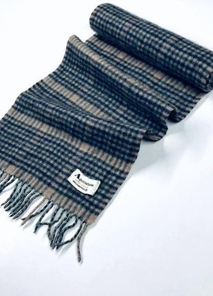 Aquascutum шарф (scarf)