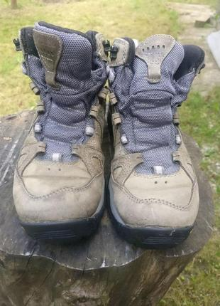 Ботинки кросовки columbia
