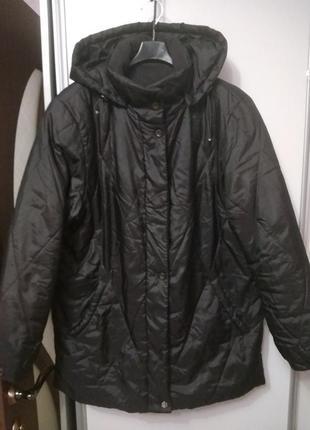 Классная куртка, курточка, размер 54-56