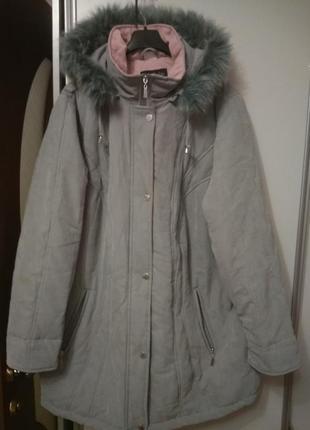 Куртка, курточка, размер 62-64