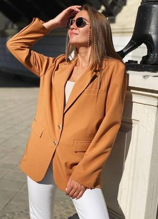 Крутой пиджак