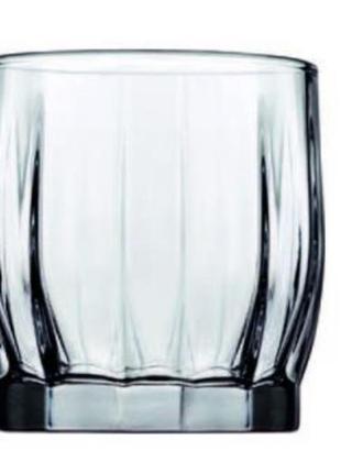 Набор стаканов dance 230мл pasabahce 42866