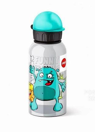 Детская бутылочка фляга emsa германия 400 мл